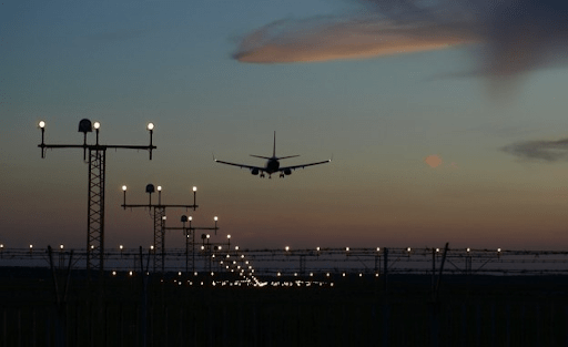 International flights resume in Kano airport After 13 Months