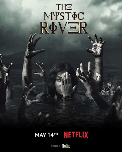 New Horror Series 'The Mystic River' Debuts On Netflix!